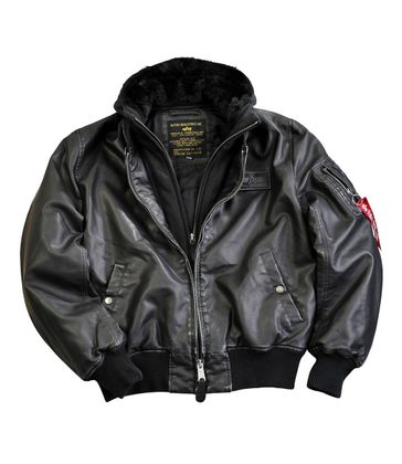Alpha Industries Jacke MA-1 D Tec FL 003