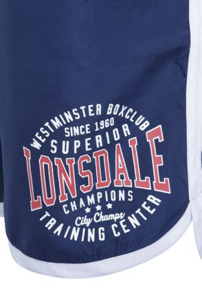 Lonsdale Badehose Sandyhills 002