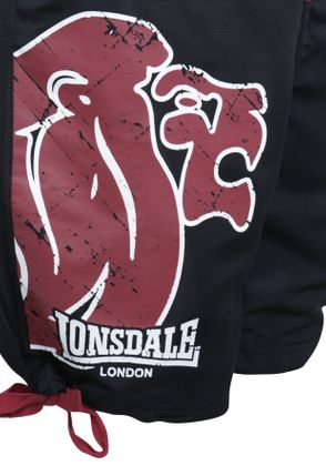 Lonsdale Badehose New Abbey 002