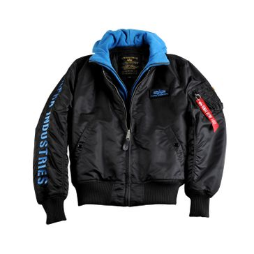 Alpha Industries Jacke MA-1 D-Tec SE 007