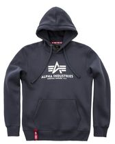 Dresscode Shop Alpha Industries Hoody Basic 07