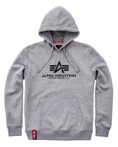 Dresscode Shop Alpha Industries Herren Kapuzenpullover Basic 03