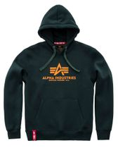 Dresscode Shop Alpha Industries Hoody Basic 09