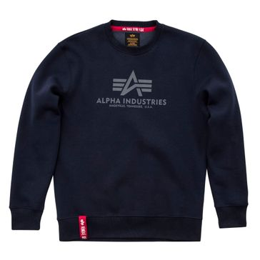 Alpha Industries Sweater Basic 002