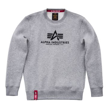 Alpha Industries Sweater Basic 005