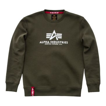 Alpha Industries Sweater Basic 006
