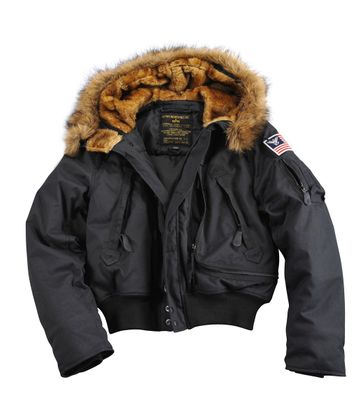 Alpha Industries Jacke Polar SV 002