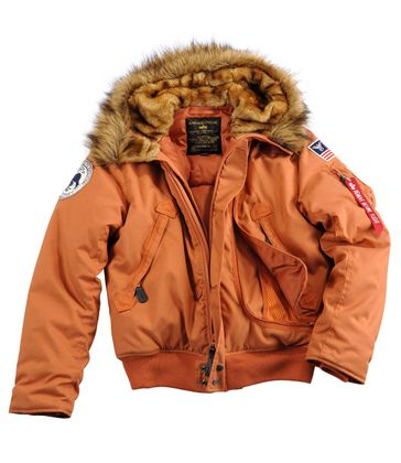 Alpha Industries Jacke Polar SV 005