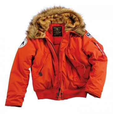 Alpha Industries Jacke Polar SV 006