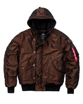 Alpha Industries Jacke Hunter ll 005