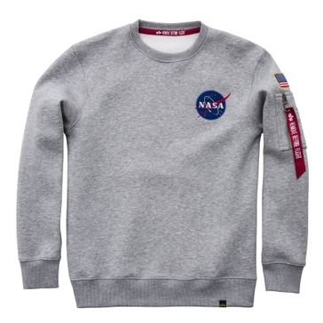 Alpha Industries Sweater Space Shuttle 004
