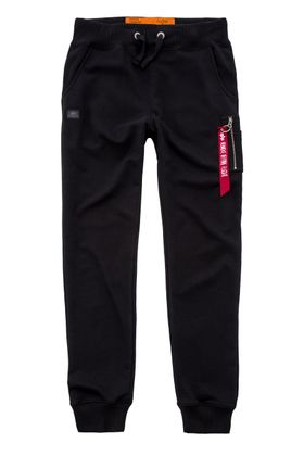 Alpha Industries Sweatpant X-Fit Slim Cargo  002