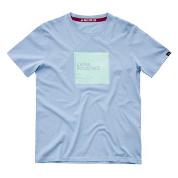 Alpha Industries T-Shirt Label 006