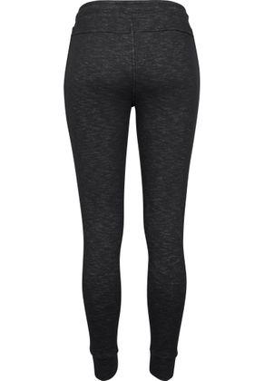 Urban Classics Damen Sweatpants Space Dye Terry 004