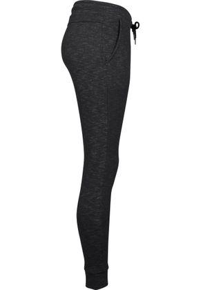 Urban Classics Damen Sweatpants Space Dye Terry 003