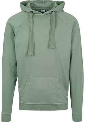 Urban Classics Hoody Garment Washed Terry 002