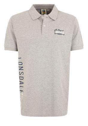 Lonsdale Poloshirt Bugford 005
