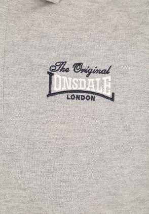 Lonsdale Poloshirt Bugford 006