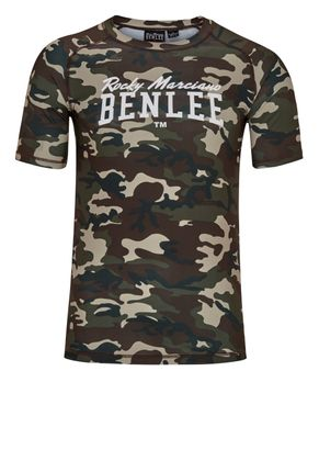Benlee T-Shirt Deerfield 001