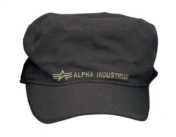 Alpha Industries Cap Army Hat 004