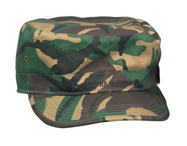 Alpha Industries Cap Army Hat 003