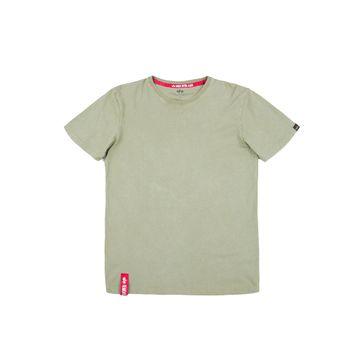 Alpha Industries T-Shirt Blood Chit T 005