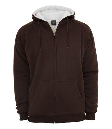 Urban Classics Winter Zip Hoody 004