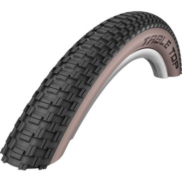 Fahrrad Reifen //// 57-559 26/×2,25/´/´ Schwalbe Table Top Performance Addix