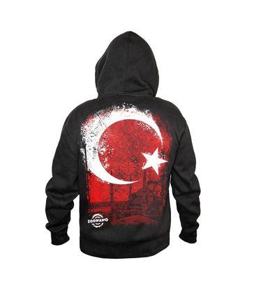 Zoonamo Hoody Türkei Classic 003