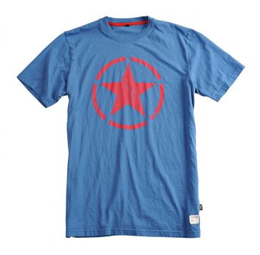 Alpha Industries T-Shirt Star T 006