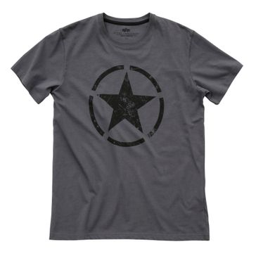 Alpha Industries T-Shirt Star T 008