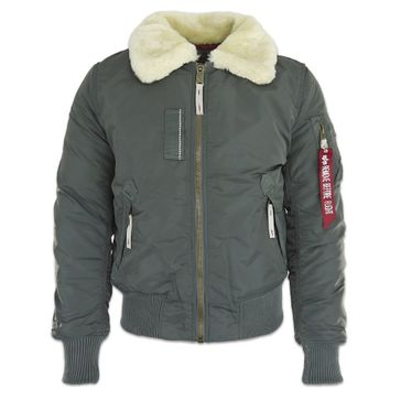 Alpha Industries Jacke Injector III 004
