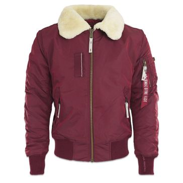 Alpha Industries Jacke Injector III 005