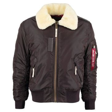Alpha Industries Jacke Injector III 007