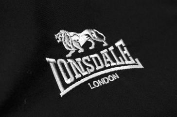 Lonsdale Herren Jacke Classic 004
