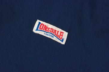 Lonsdale Herren Jacke Classic 006