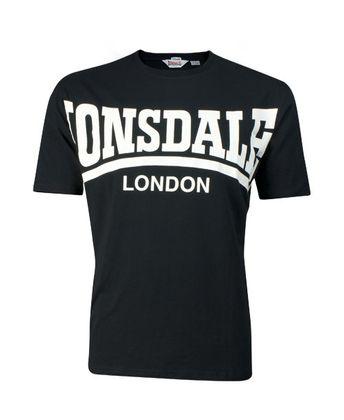 Lonsdale Herren T-Shirt York 002