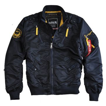 Alpha Industries Jacke Falcon II 003