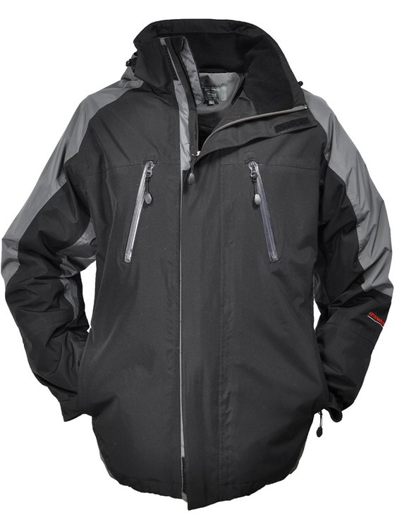 Brigg Regenjacke in 14XL