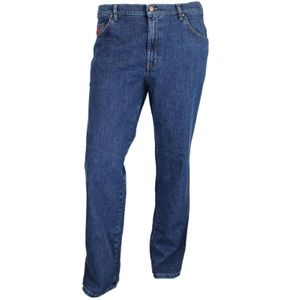Jeans Extra Lang Blau