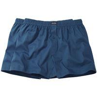 Ceceba Boxershorts in Übergröße, 2er Pack - blau 001