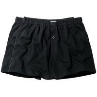Ceceba Boxershorts 2er Pack - schwarz 001