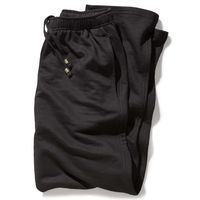Redfield Jogginghose Schwarz 001