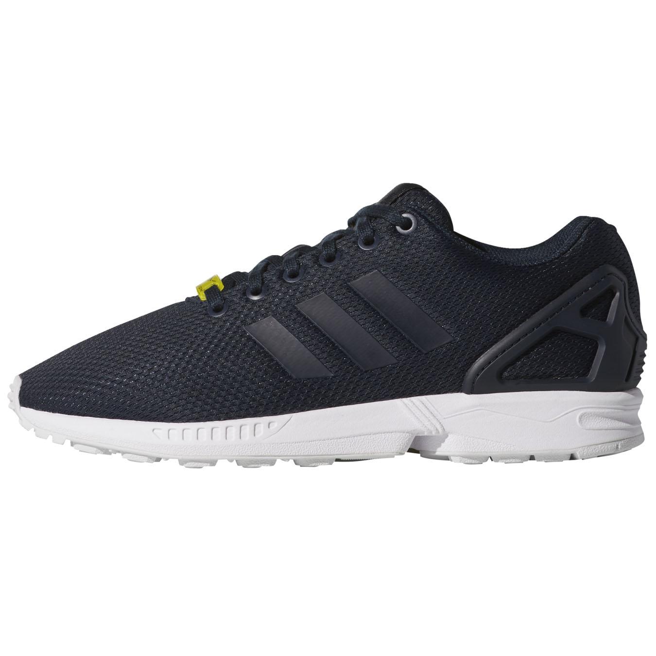 promo code 1e625 82bfd ... france adidas sneaker zx flux dunkelblau 001 d4d08 232b4