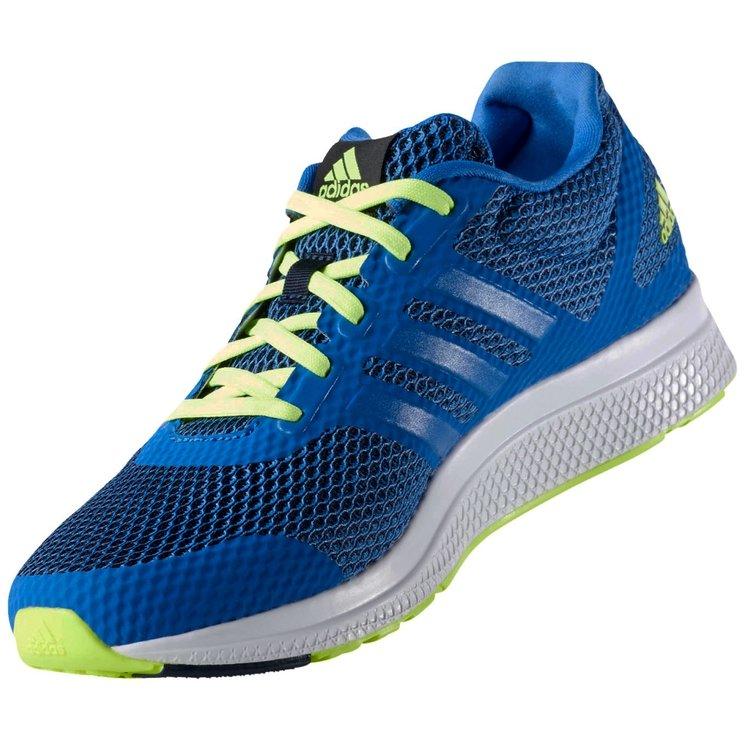 adidas Laufschuh - Mana Bounce M - blau