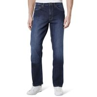 "Mustang Jeans Extra Lang ""Big Sur"" Blau 001"
