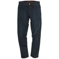 camel active Jeans in Überlänge, Houston, blue/black 001