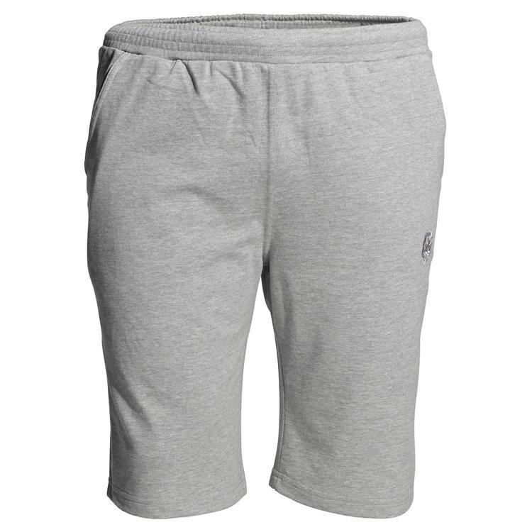 Sport Shorts Übergröße in grau