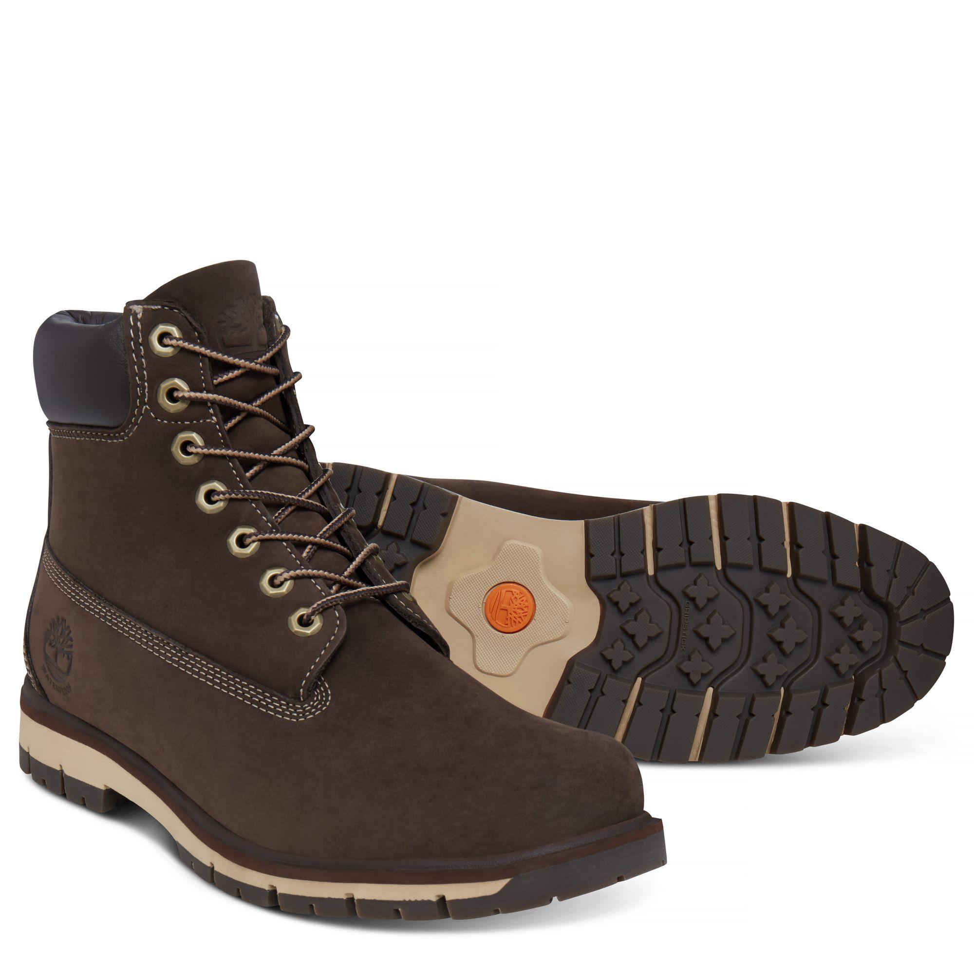 Boots Inch Dunkelbraun Übergröße Timberland 6 Radford J3tklf1uc5 OXiPkTuZ