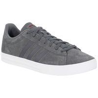 adidas Sneaker große Größen - DAILY 2.0 - grau 001